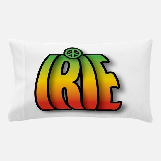 IRIE PEACE Pillow Case
