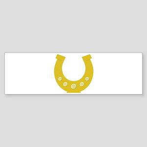 Lucky Charm Bumper Sticker