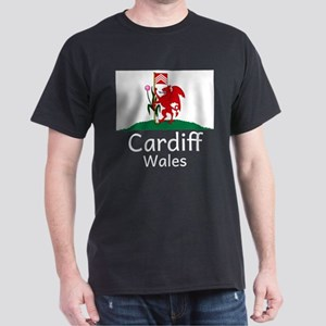 Cardiff DS T-Shirt