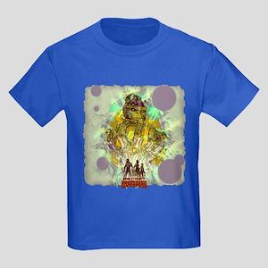 Infinity Gauntlet Kids Dark T-Shirt