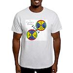 Cyclist's Zodiac Light T-Shirt