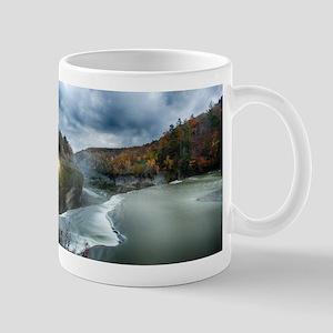 Letchworth Middle Falls Mugs