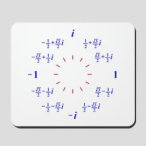 Complex Mousepad