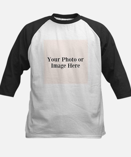 Your Photo or Design Here Baseball Jersey