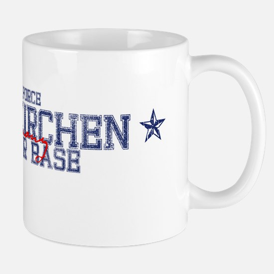 Geilenkirchen NATO Air Base Germany Mug