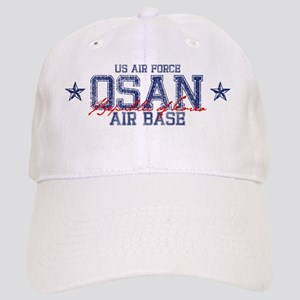 Osan Air Base Korea Cap