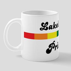Lakeland pride Mug