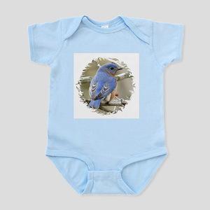 Bluebird Body Suit