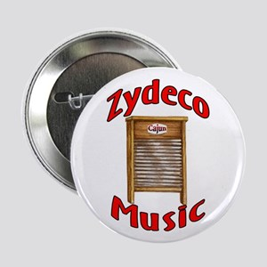 Zydeco Washboard Button