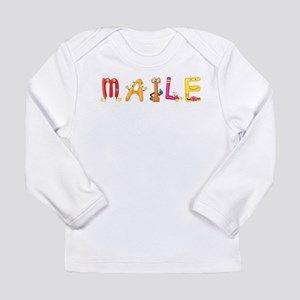 Maile Long Sleeve T-Shirt