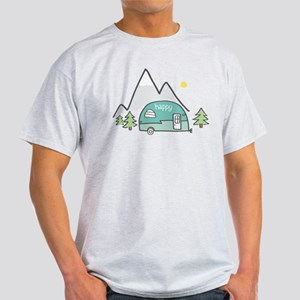e3ee6e185cf60a Camping T-Shirts - CafePress