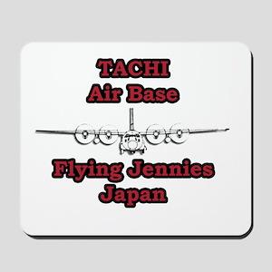 Tachi AB C-130 Japan Mousepad