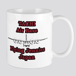 Tachi AB C-130 Japan Mugs