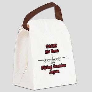 Tachi AB C-130 Japan Canvas Lunch Bag