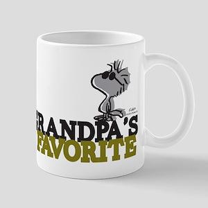 Grandpa's Favorite Mug