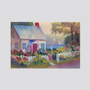 Boothbay Area Cottage Magnets