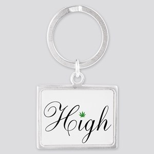 High Keychains