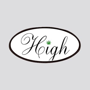 High Patch