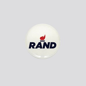 Rand Paul Logo Mini Button