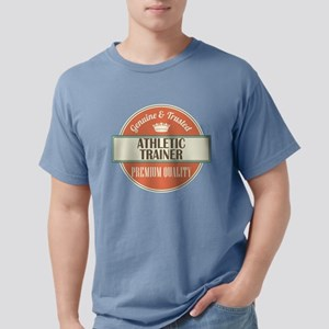 athletic trainer vintage logo T-Shirt