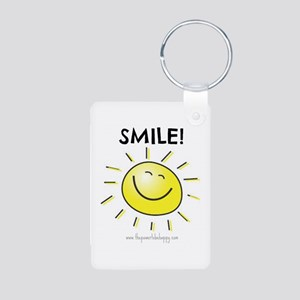 Smile Keychains