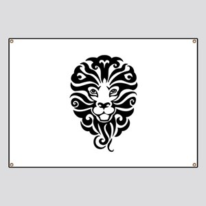 King of the Jungle Banner