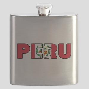 Peru Flask