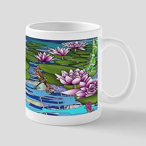 Water life Mug