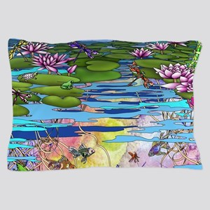 Water life Pillow Case