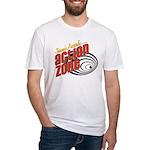 Action Zone Logo Black T-Shirt