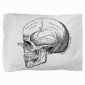 Anatomical Pillow Sham
