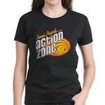 Action Zone Logo Red T-Shirt