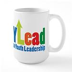 Mylead Logo Mugs