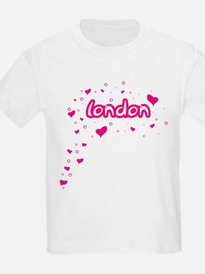 London Spread T-Shirt