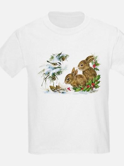 Woodland Wonder T-Shirt