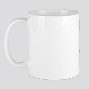 DON'T BE AFRAID TO GO OUT ON A LIMB Mug