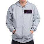 Pandeism Anthology Sweatshirt