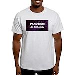 Pandeism Anthology T-Shirt