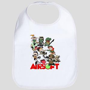 Airsoft Battle Royale Bib