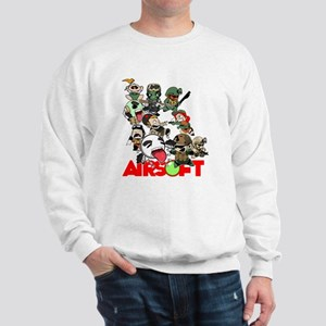 Airsoft Battle Royale Sweatshirt