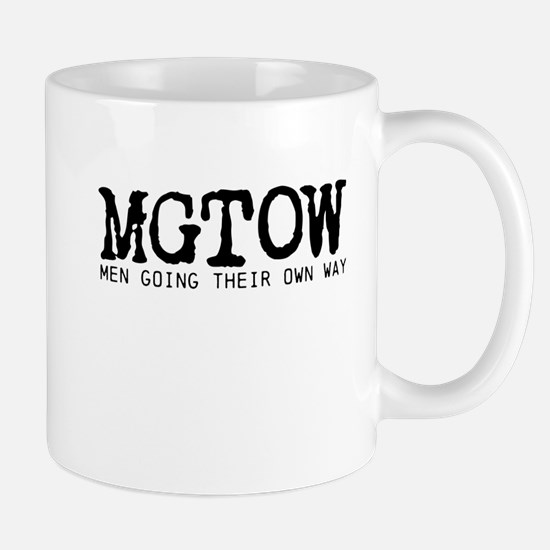 MGTOW Mugs
