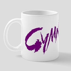Gymnastics - Purple Mug