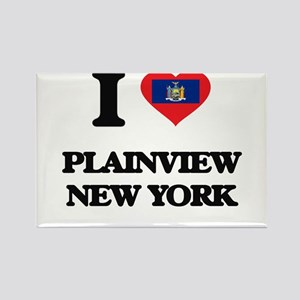 I love Plainview New York Magnets