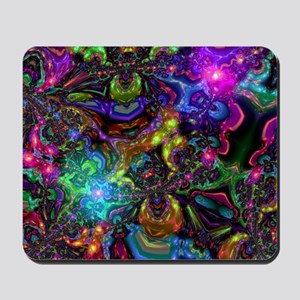 Psychedelic Mousepad