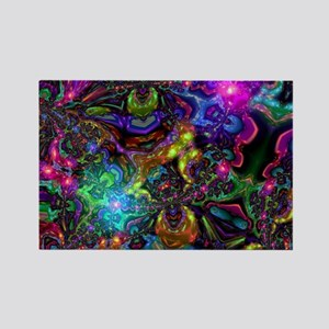 Psychedelic Magnets