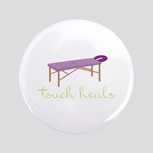 Touch Heals Table Button