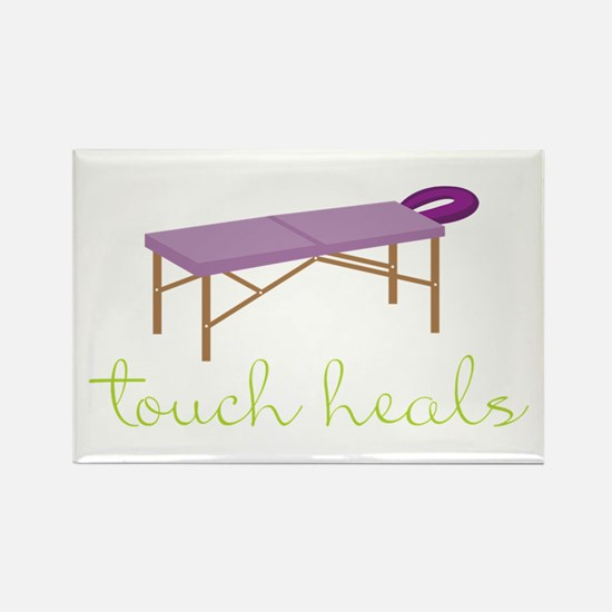Touch Heals Table Magnets