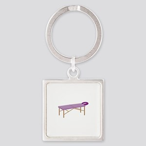 Message Table Keychains