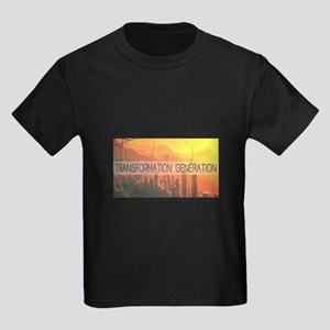 Transformation Generation T-Shirt