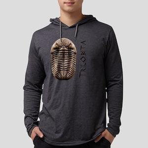 Trilobite Long Sleeve T-Shirt